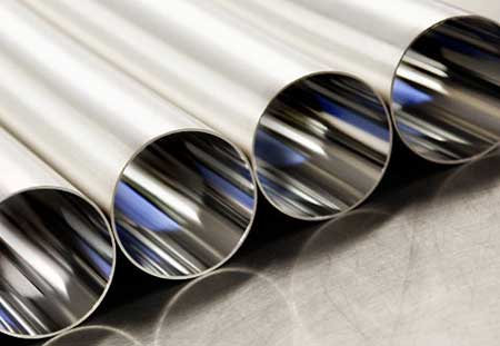 Valex: Stainless Steel Tube, Pipe, Fittings - UHP, HP, CFOS